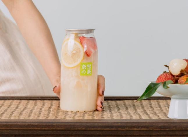 经典产品升级,奈雪的茶不断给用户惊喜