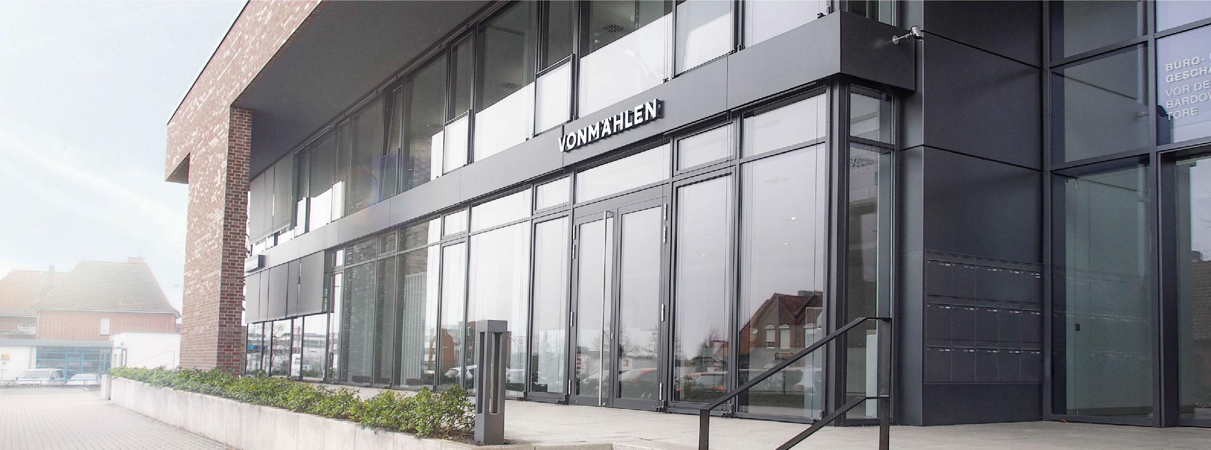 为使用和观赏而设计 —— 德国 Vonmählen 公司联手 LRT 扩展中国市场